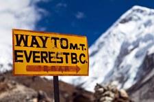 Kara za nielegalną wspinaczkę na Mount Everest