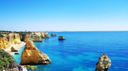 """""""Karaibski"""" odpoczynek na portugalskiej bezludnej wyspie"""