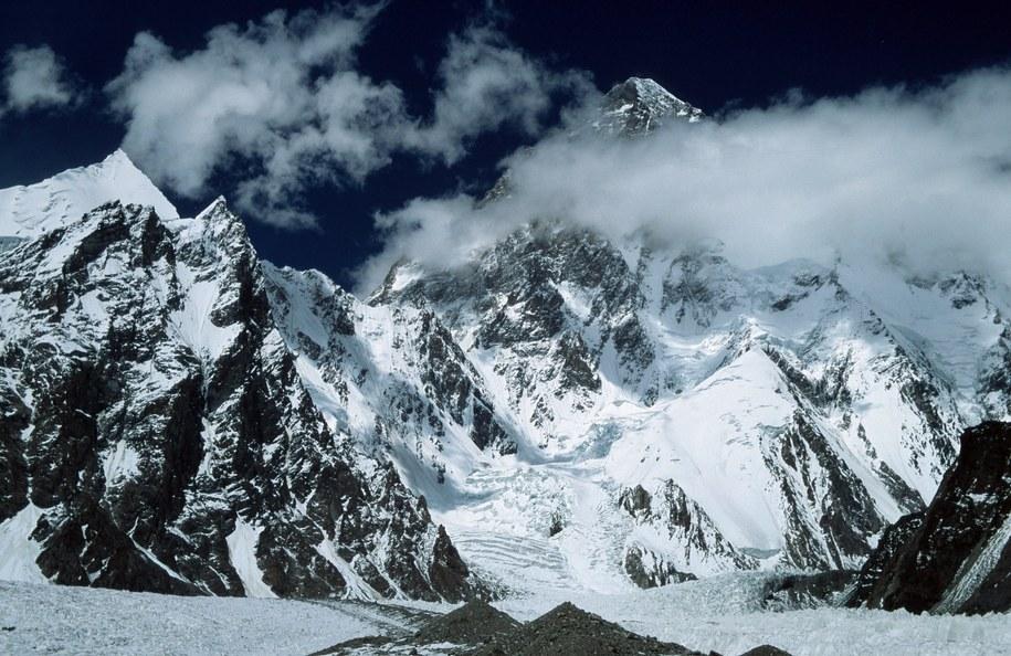Karakorum /W. Daffue    /PAP/EPA