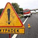 Karambol na A4 w Krakowie. Są ranni