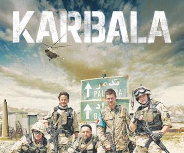 """""""Karbala"""": Film o największej bitwie polskich żołnierzy od czasów II wojny światowej"""