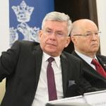 Karczewski do rezydentów: Myślenie o pieniądzach nie jest w życiu najważniejsze