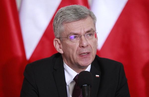 Karczewski: Posłanki PiS zaatakowane przez posłów PO