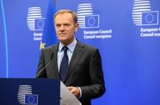 Karczewski: Rząd nie powinien poprzeć kandydatury Tuska
