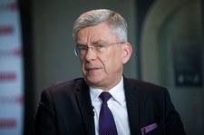 Karczewski: Ustaliliśmy nasze stanowisko ws. senatora Koguta