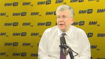 Karczewski w Porannej rozmowie RMF (11.01.18)
