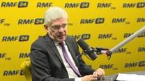 Karczewski w Porannej rozmowie RMF (16.05.17)
