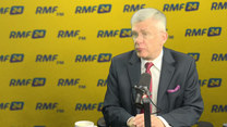 Karczewski w Porannej rozmowie RMF (17.04.18)