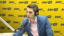 Karczewski w Porannej rozmowie RMF (28.03.17)