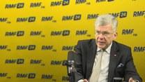 Karczewski w Porannej rozmowie RMF (29.11.17)