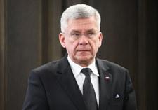 """Karczewski w """"Rzeczpospolitej"""": Kara dla TVN niepotrzebna i zbyt wysoka"""