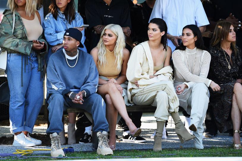 Kardashianki /Getty Images