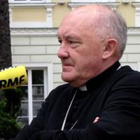 Kardynał Kazimierz Nycz: To pierwsze ŚDM, kiedy będziemy musieli się zmierzyć z problemem terroryzmu