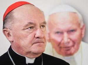 Kardynał Nycz ostrzega: To groźny precedens
