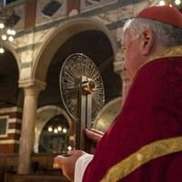 Kardynał potępił ksenofobiczne ataki w Wielkiej Brytanii.