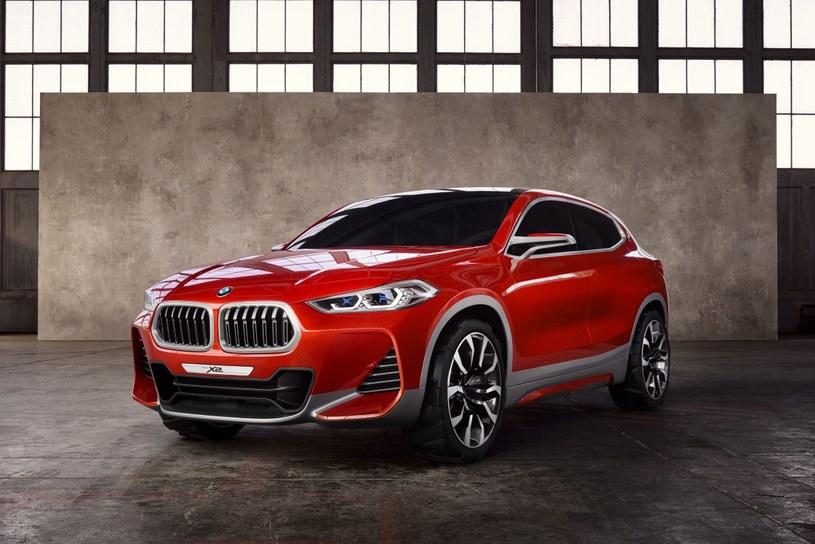 Karim Habib zaprojektował m.in. BMW X2 Concept /