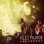 Karinga - Hurra! Suplement