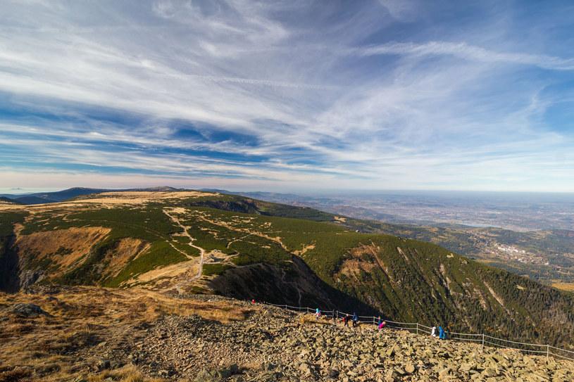 Karkonosze to doskonałe miejsce na urlop /©123RF/PICSEL