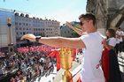 Karl-Heinz Rummenigge: Lewandowski zostaje w Bayernie