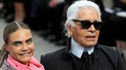 Karl Lagerfeld pozywa fryzjerkę