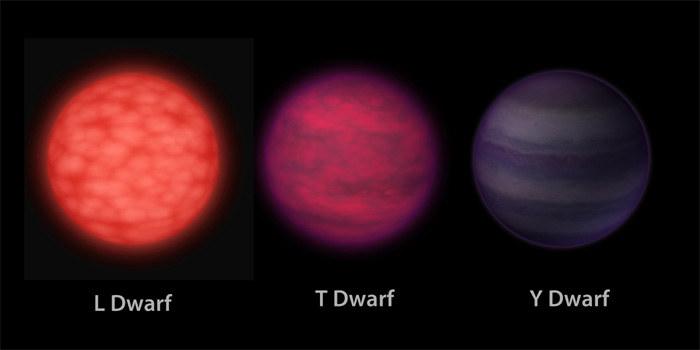 Karły klasy Y to obiekty podobne do planet /materiały prasowe