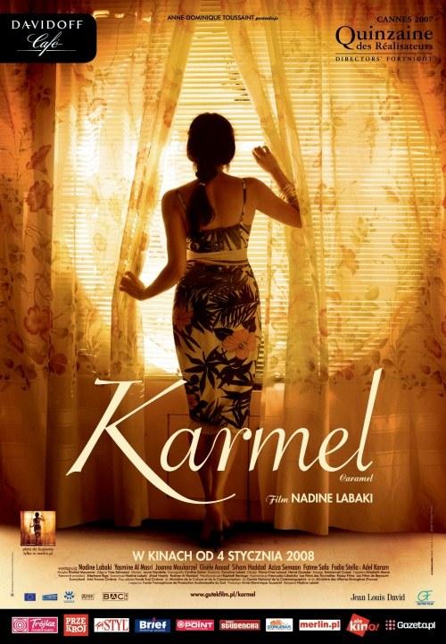 Karmel to nowy gatunek filmu wprost z Libanu. /  - /materiały promocyjne