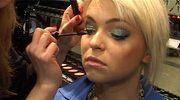 Karnawałowy makijaż a la Candy Girl