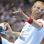 piłkarz ręczny