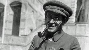 Karol Radek - nieoczywistości życia zawodowego rewolucjonisty