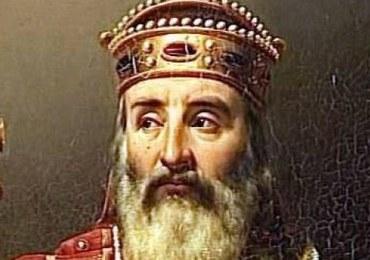 Karol Wielki - życie i działalność