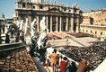 22.10.1978 - uroczysta inauguracja pontyfikatu Jana Pawła II