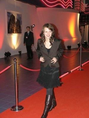 Karolina Gruszka - aktorka z powołaniem /INTERIA.PL