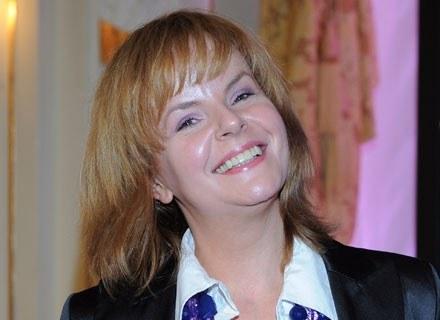 Karolina Korwin Piotrowska, fot. Andras Szilagyi /MWMedia