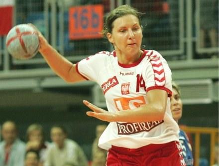 Karolina Kudłacz Fot. Łukasz Grochala /Agencja Przegląd Sportowy