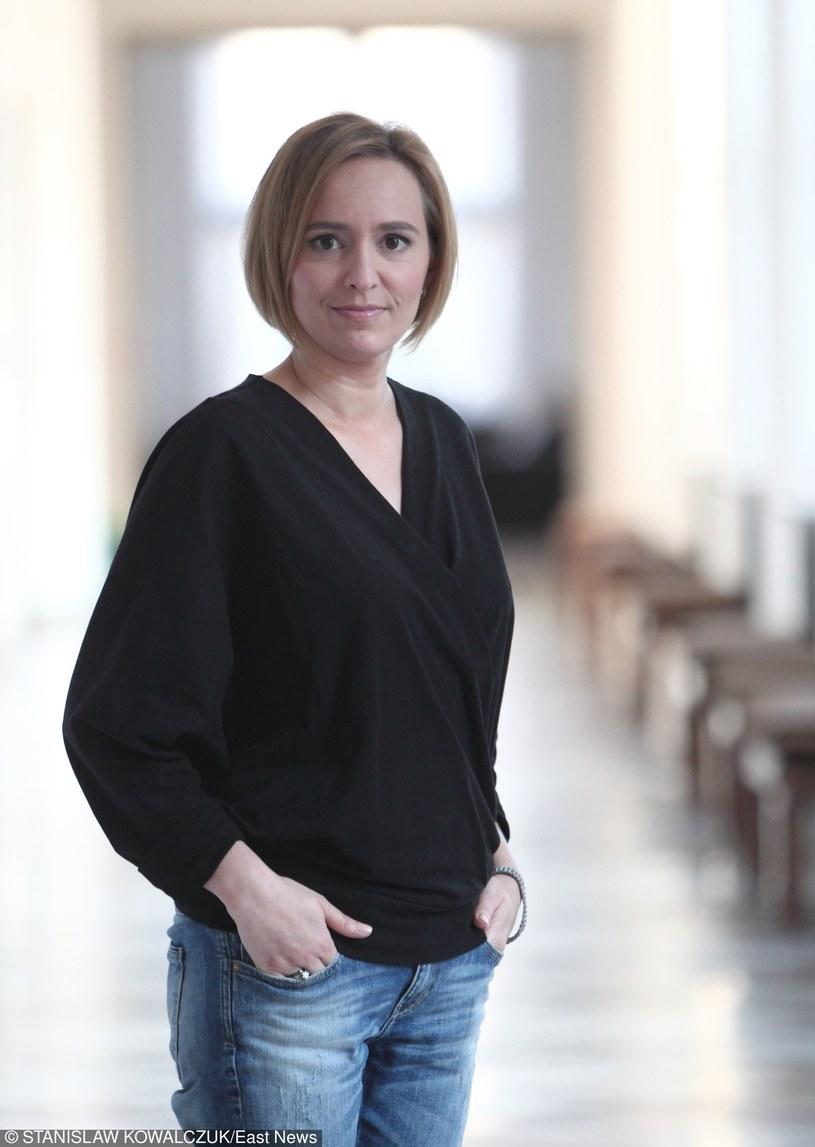 Karolina Lewicka /Stanisław Kowalczuk /East News