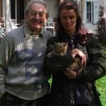 Karolina Wajda opowiedziała o ojcu, Andrzeju Wajdzie. Wspomina ich ostatnią rozmowę