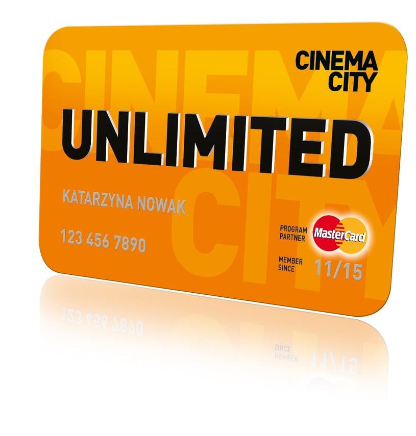 Karta do kina to świetny pomysł na prezent dla dziecka /materiały prasowe