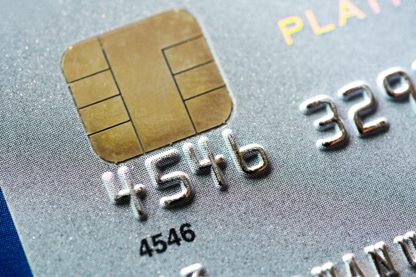 Karta z chipem miała być gwarantem bezpieczeństwa. Bardzo możliwe, że niebawem nie będzie to takie oczywiste /©123RF/PICSEL