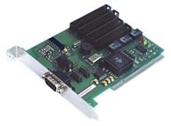 Karta zabezpieczająca PCI /INTERIA.PL