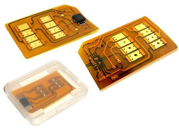 Karty TurboSIM kiedyś niezwykle popularne, dzisiaj odchodzą do lamusa /materiały prasowe
