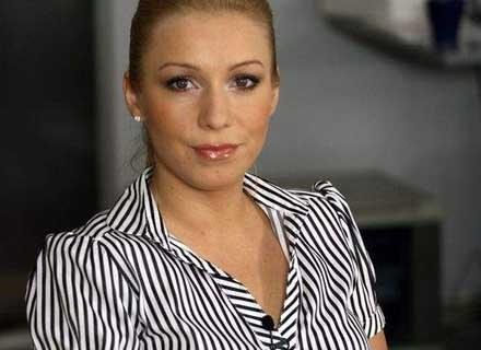 Kasia Cerekwicka; fot. Michał Niwicz /Agencja SE/East News
