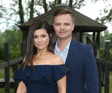 Kasia Cichopek i Marcin Hakiel mają powody do świętowania