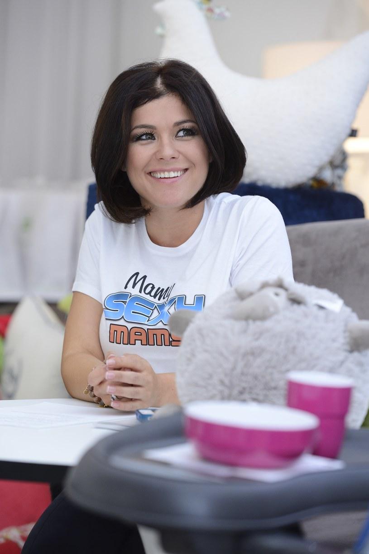 Kasia Cichopek /- /MWMedia