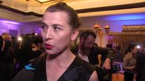 Kasia Herman o celebrytach w serialach: Jeśli ludzie chcą to oglądać, nie mam nic przeciwko