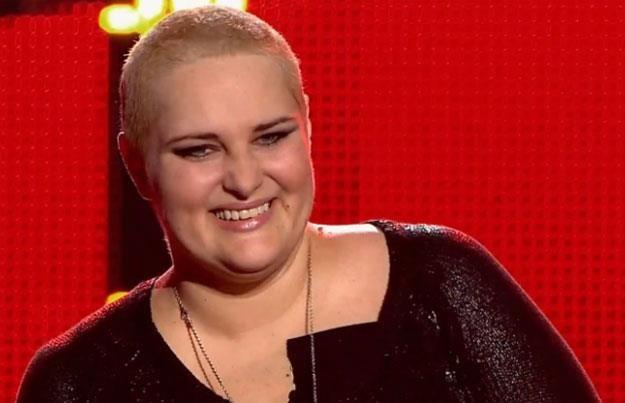 """Kasia Markiewicz: """"Moja otwartość w mówieniu o śmierci może być szokująca"""" /TVP"""