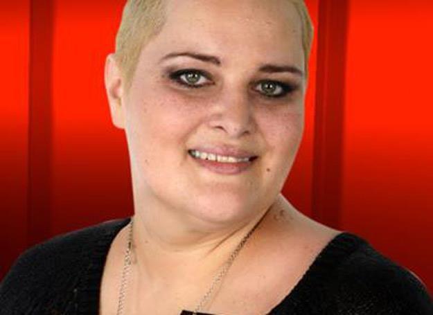 Kasia Markiewicz zmarła 23 marca /TVP