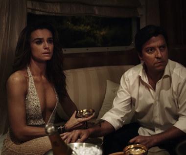 Kasia Smutniak w filmie o życiu Silvio Berlusconiego