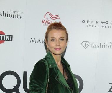 Kasia Zielińska zmieniła fryzurę?