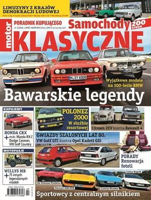 Katalog - samochody klasyczne /Motor