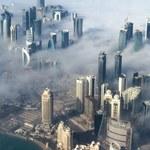 """Katar ma przyjąć """"sześć zasad walki z terroryzmem"""". Wymagają tego kraje arabskie"""